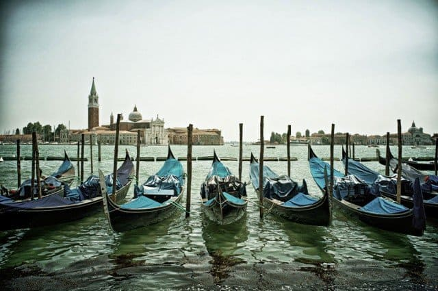 Venice, Italy on GlobalGrasshopper.com