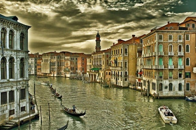 Venice - discovering one of the world's most romantic cities Global Grasshopper