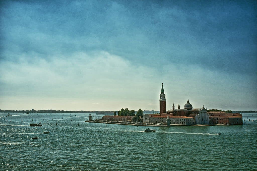 Venice Islands - where to go in Venice on GlobalGrasshopper.com