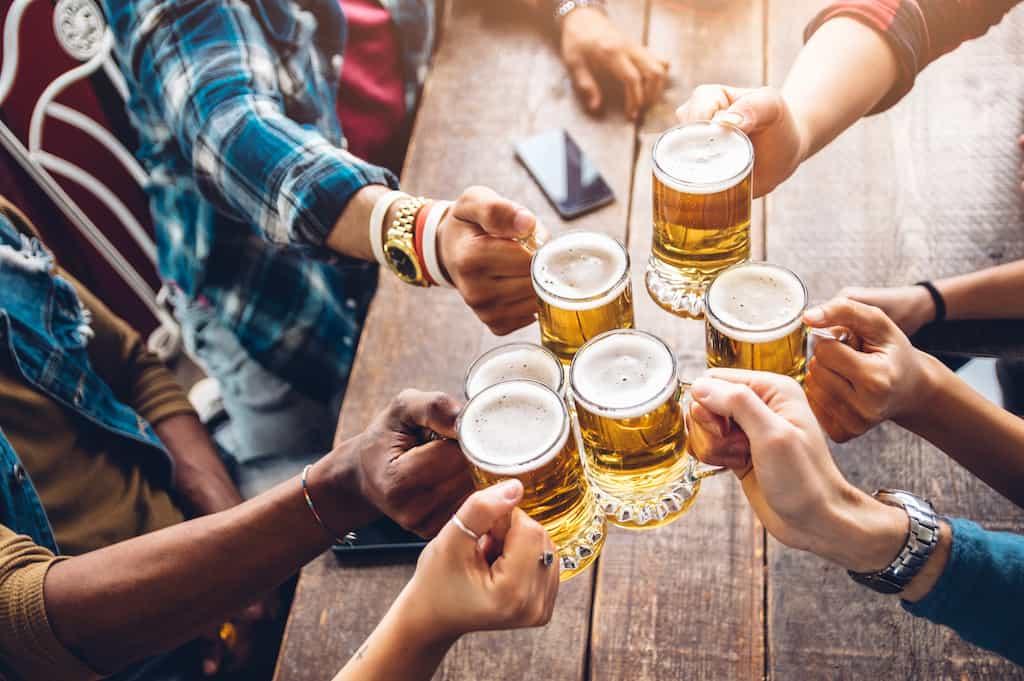 beer festival London