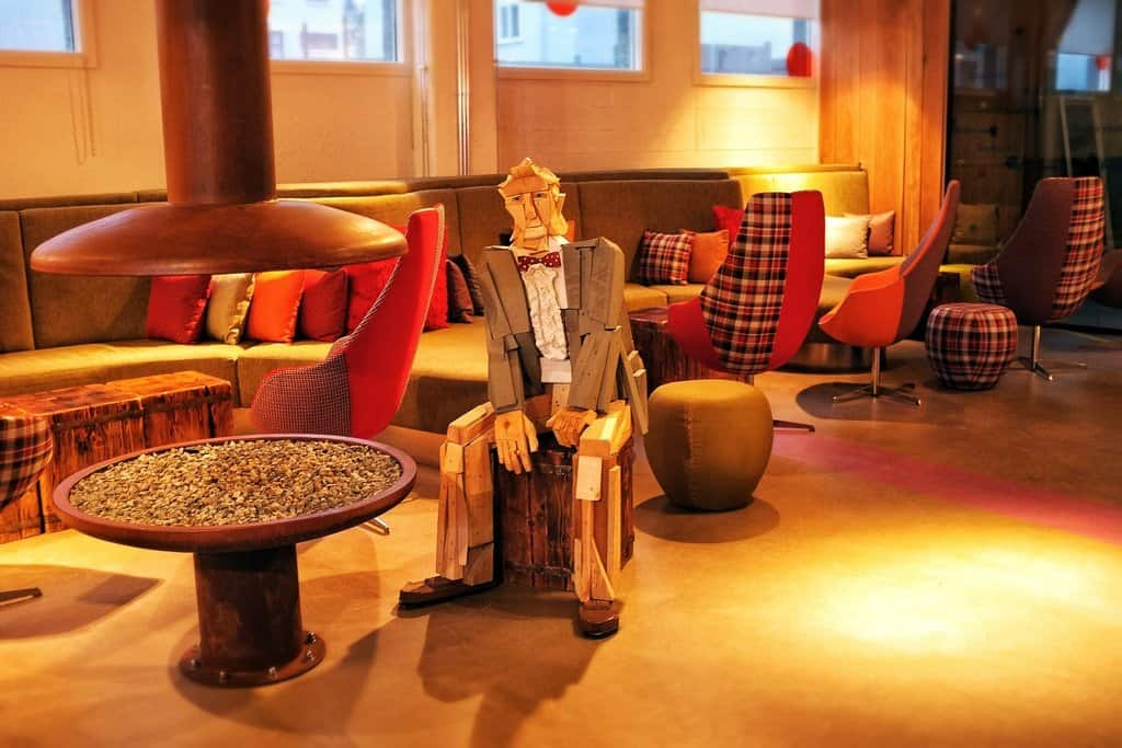 Icelandair Hotel Reykjavik Marina on GlobalGrasshopper.com
