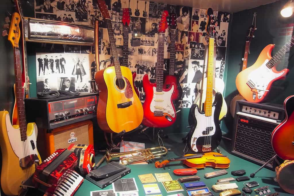 Beatles Story Liverpool