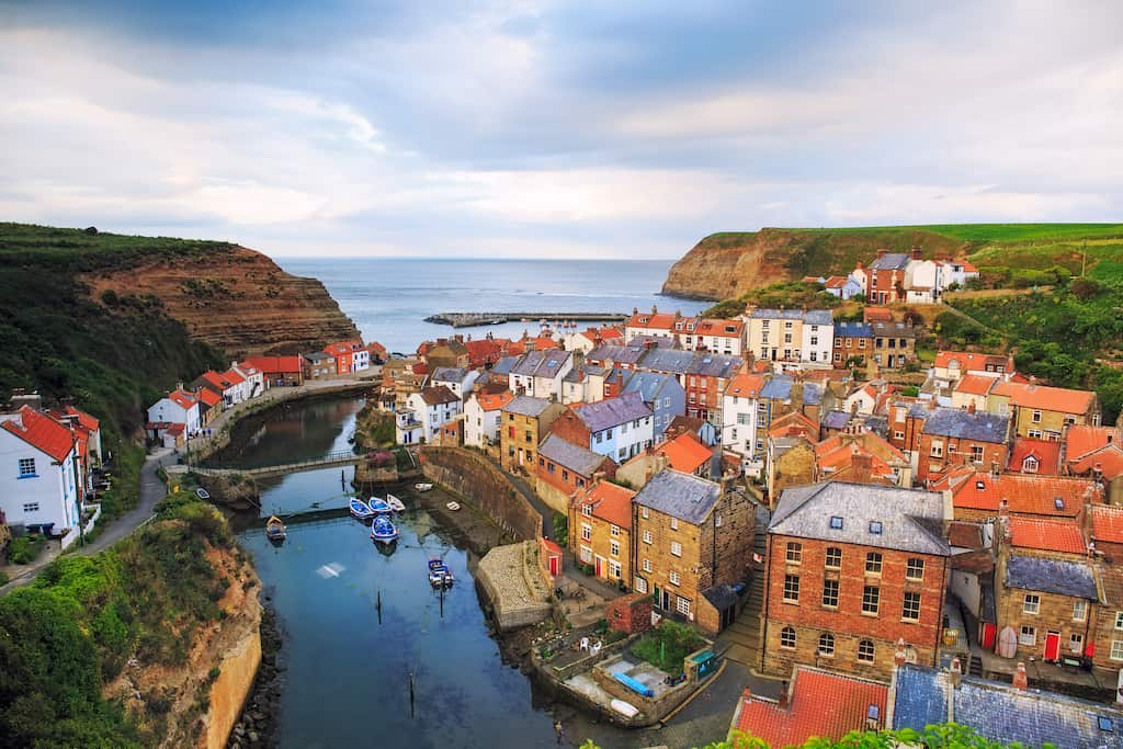 best places to visit in Northern England