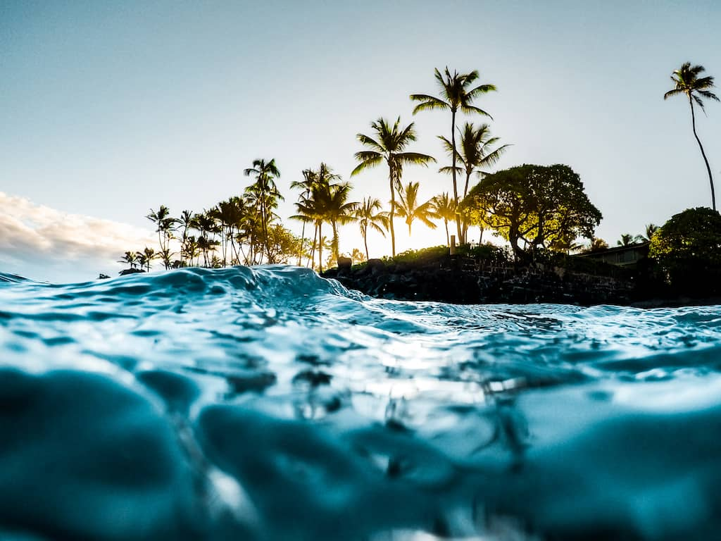 most beautiful places to visit in Hawaii