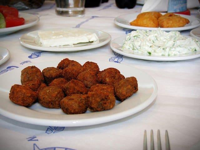 Cyprus for gourmets Global Grasshopper