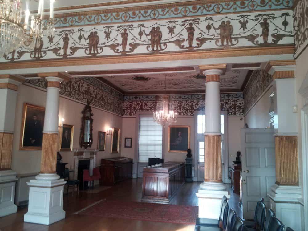 Dublin_Writer's_Museum_First_Floor