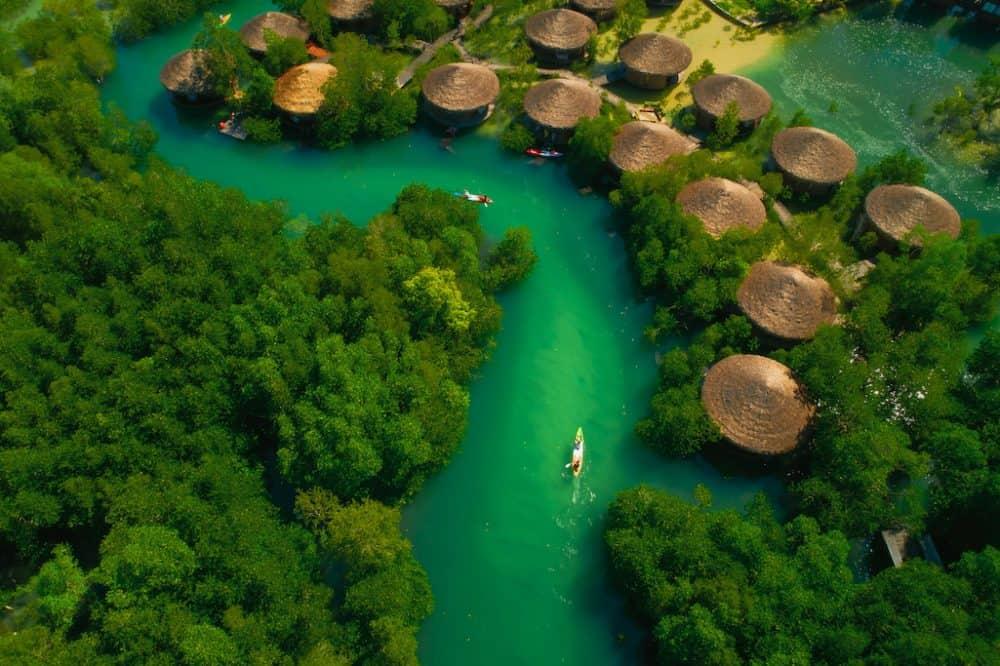 Koh Phayam Thailand island