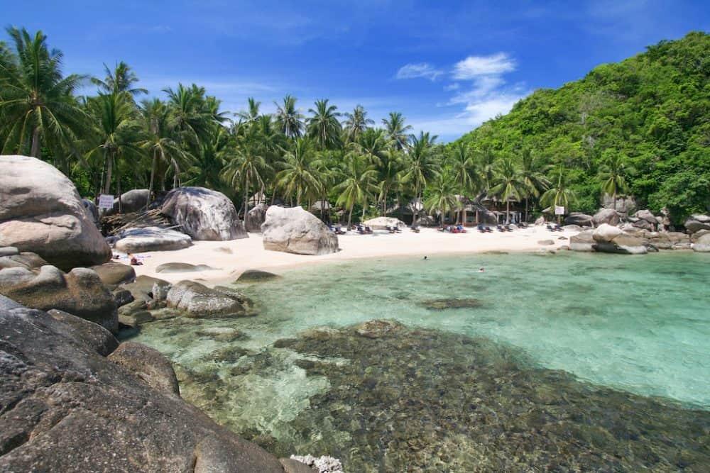 Koh Tao Thailand - best Thai islands