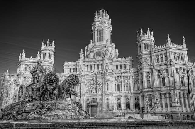 Madrid - beautiful Spanish cities on GlobalGrasshopper.com