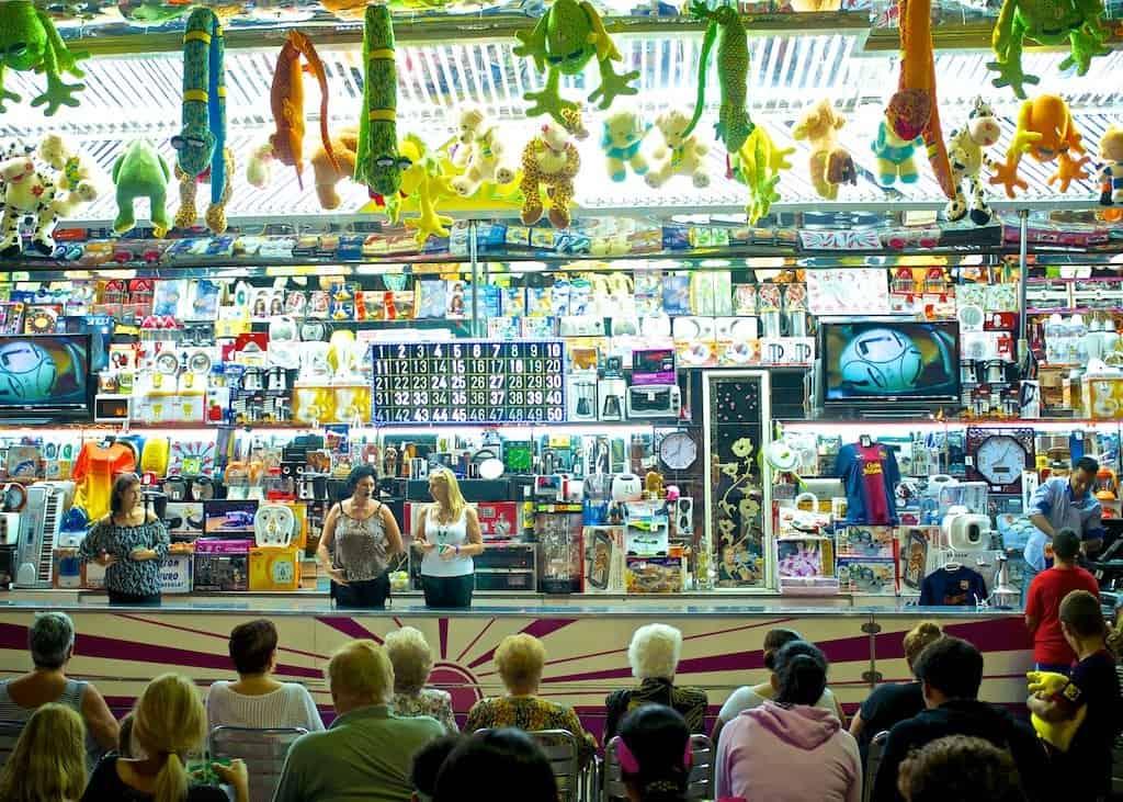 Barcelona Fair Spain on GlobalGrasshopper.com