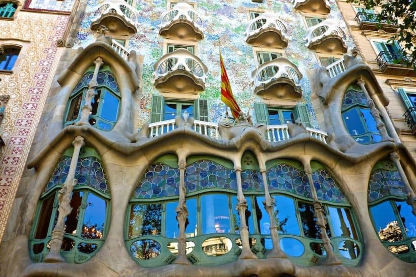 Under-the-radar spots to explore in Barcelona