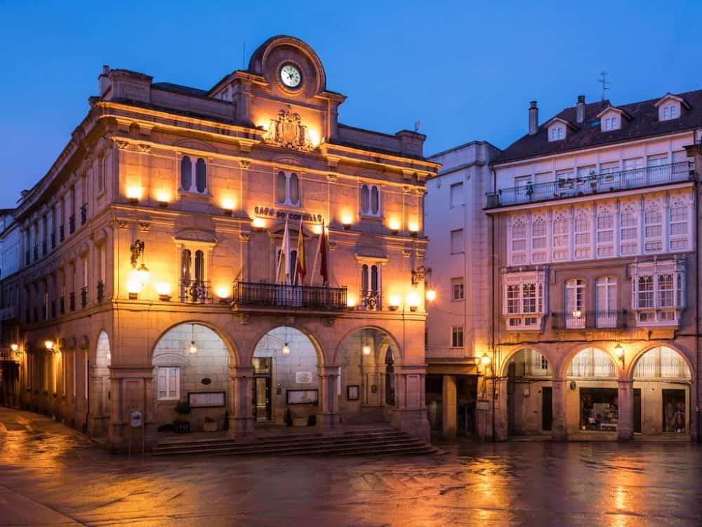 Ourense Spain