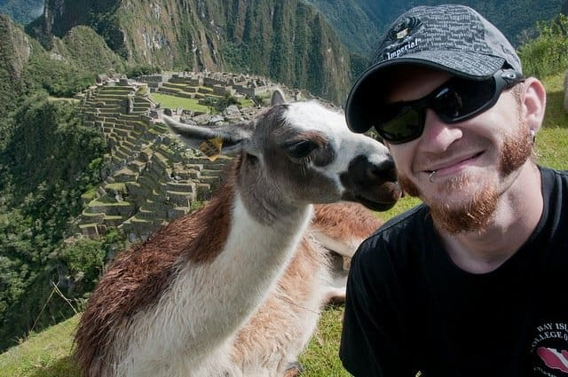 Travel Blogger Relay Competition: round up Global Grasshopper