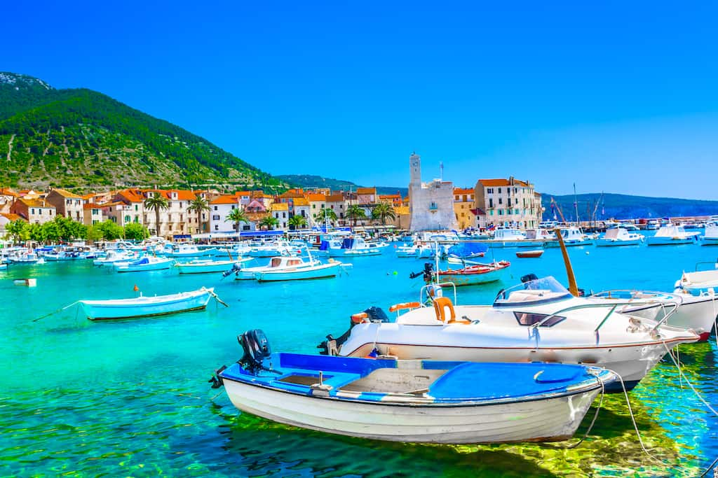 10 of the best underrated beauty spots in Europe