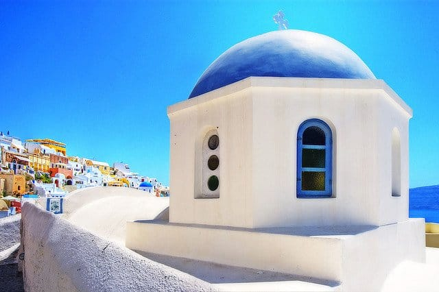 10 of the most beautiful places to visit in Greece Global Grasshopper