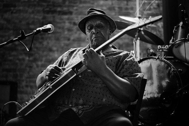 Blues Trail BB King Festival Mississippi - things to do in Mississippi on GlobalGrasshopper.com