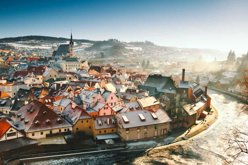 The best winter vacations in Europe for travel snobs