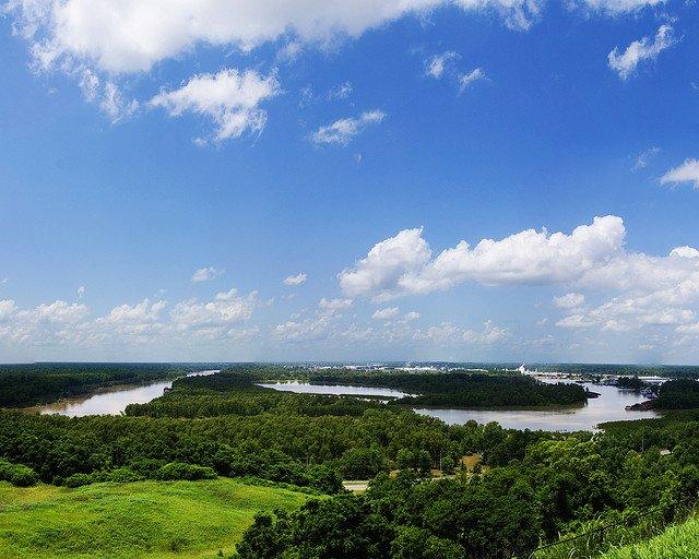 Cotton Country Mississippi on GlobalGrasshopper.com