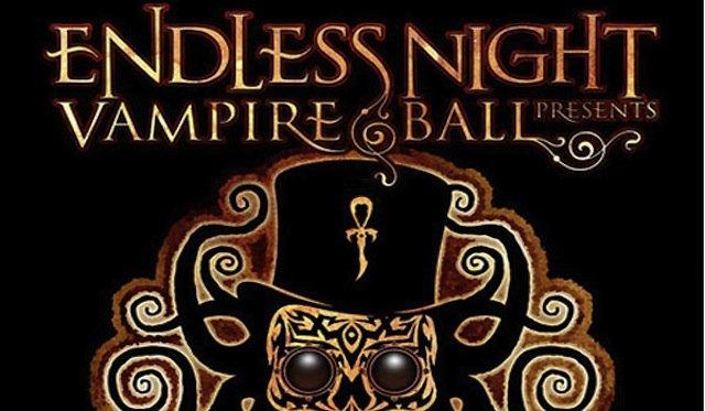Endless Nights Ball Berlin - Halloween events on GlobalGrasshopper.com