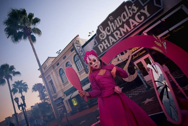 Halloween Horror Nights Universal Studios On GlobalGrasshopper.com