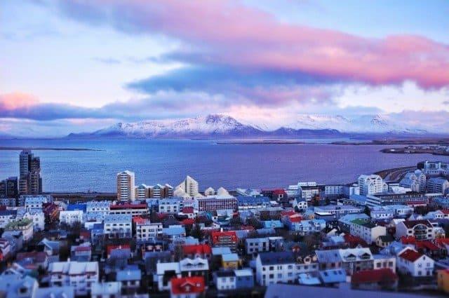 Iceland by GlobalGrasshopper.com