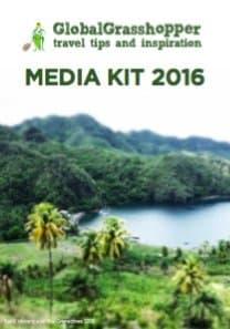 Media Kit 2016