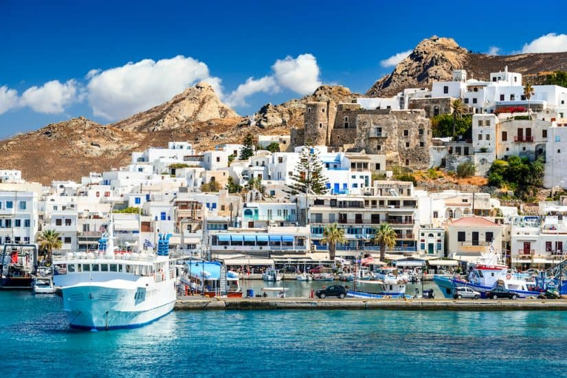 Beautiful historical sites to explore in Greece