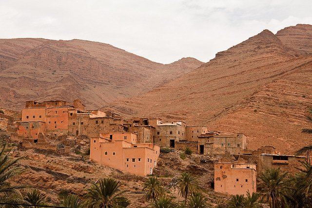 Anti-Atlas Mountains Morocco on GlobalGrasshopper.com