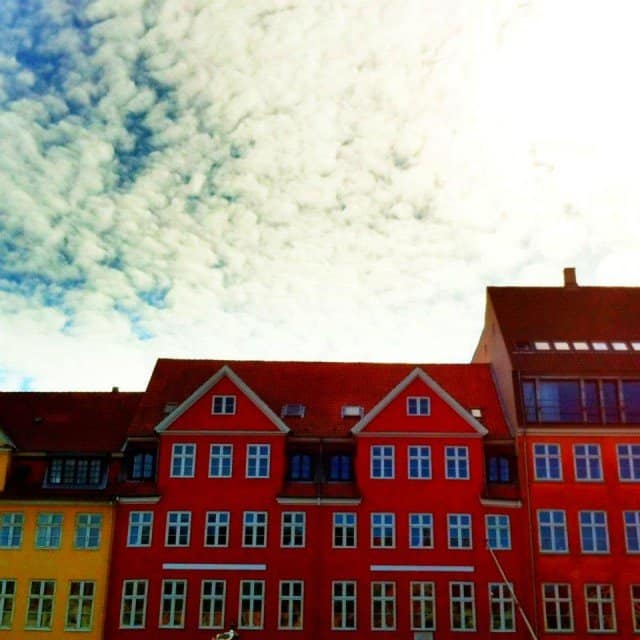 Beautiful Copenhagen on GlobalGrasshopper.com
