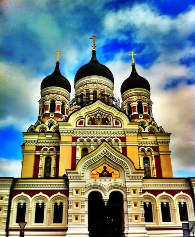 Beautiful Tallinn on GlobalGrasshopper.com