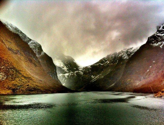 Fjords Norway on GlobalGrasshopper.com