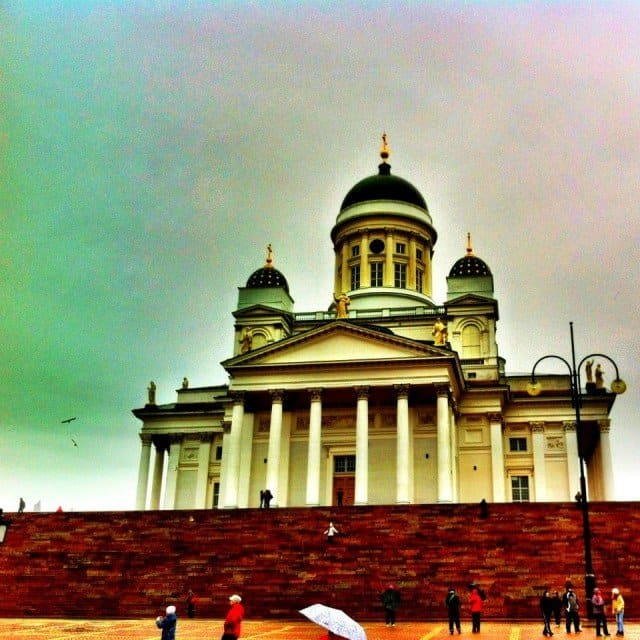 Helsinki Finland on GlobalGrasshopper.com