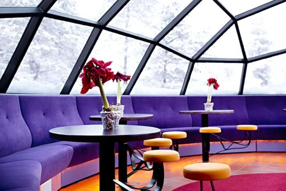 Hotel Kakslauttanen Finland
