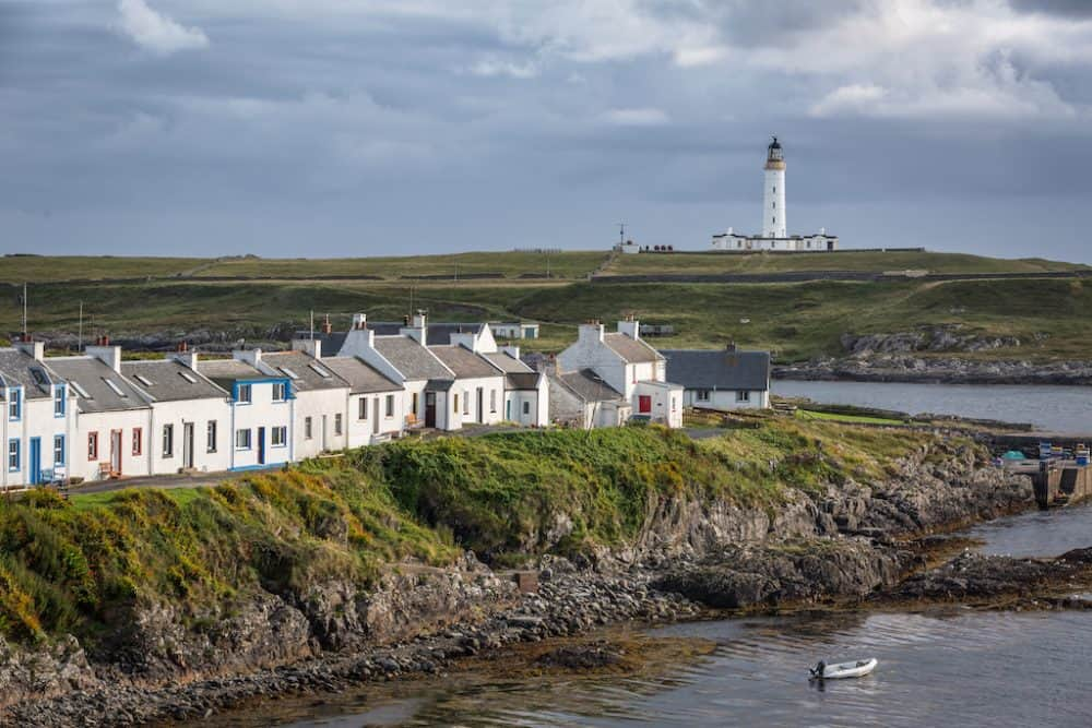 Islay - lovely islands in the UK