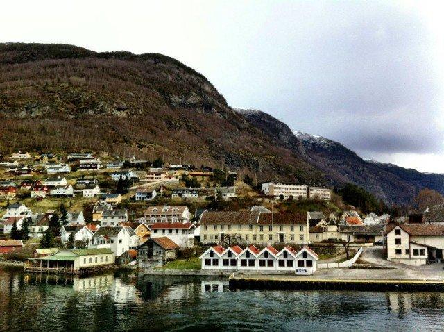 Norway Fjords on GlobalGrasshopper.com