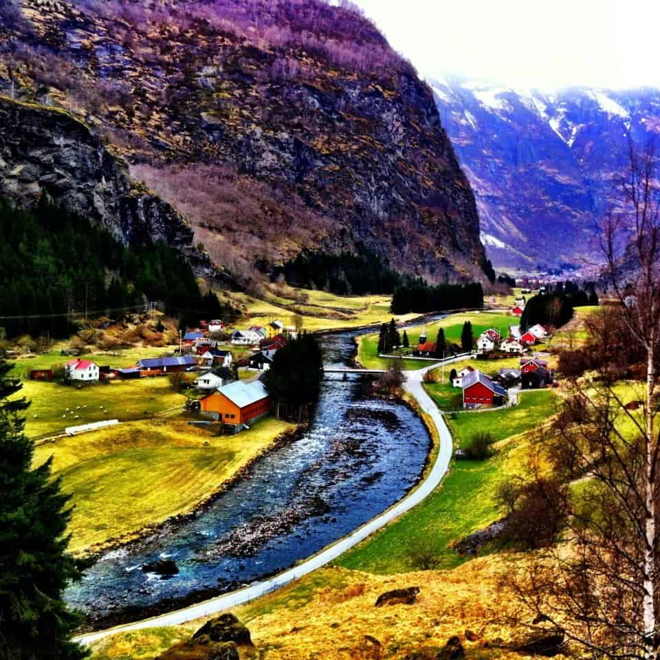 Norway Fjords on GlobalGrasshopper.com