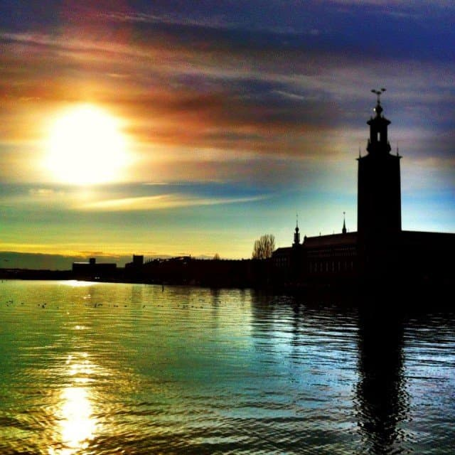 Stockholm Sweden on GlobalGrasshopper.com