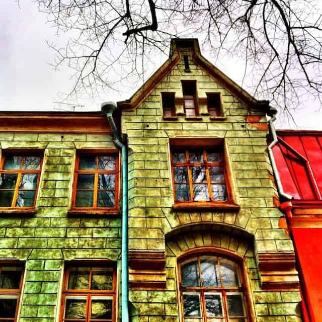 Tallinn Old Town on GlobalGrasshopper.com