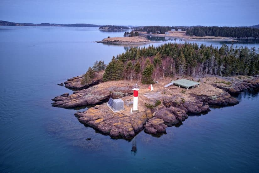 The Bay of Fundy Canada