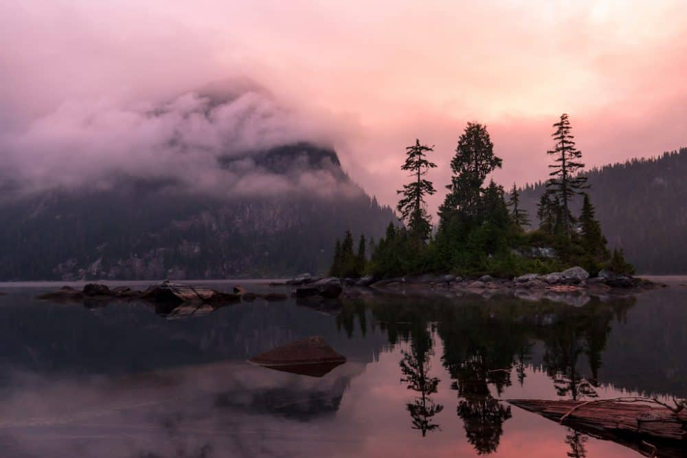 Vancouver Island - most beautiful places to visit in Canada