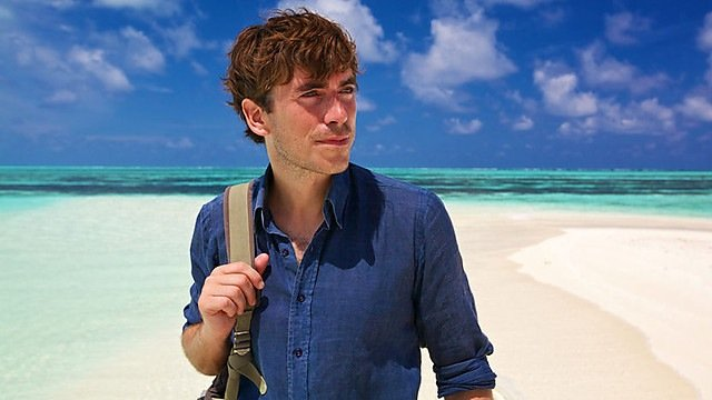 Simon Reeve interview on GlobalGrasshopper.com