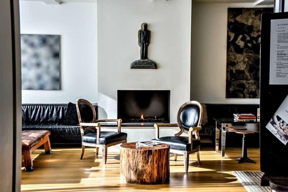 Top 12 cool and unusual hotels in Reykjavik Global Grasshopper