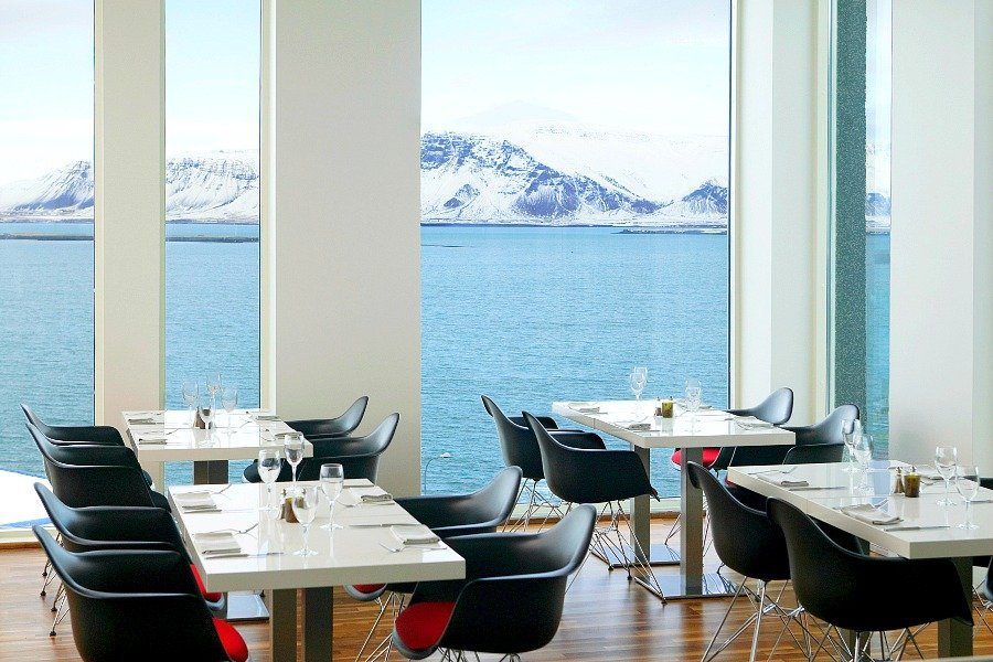 Top 12 cool and unusual hotels in Reykjavik Global Grasshopper