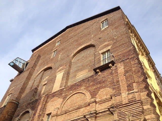 Musuem of Contemporary Art Turin