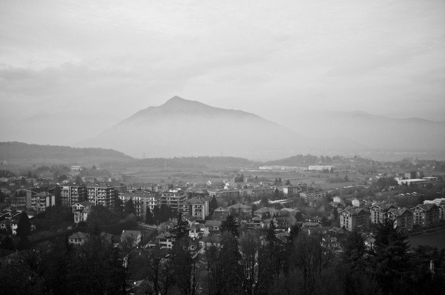 View of Turin on GlobalGrasshopper.com