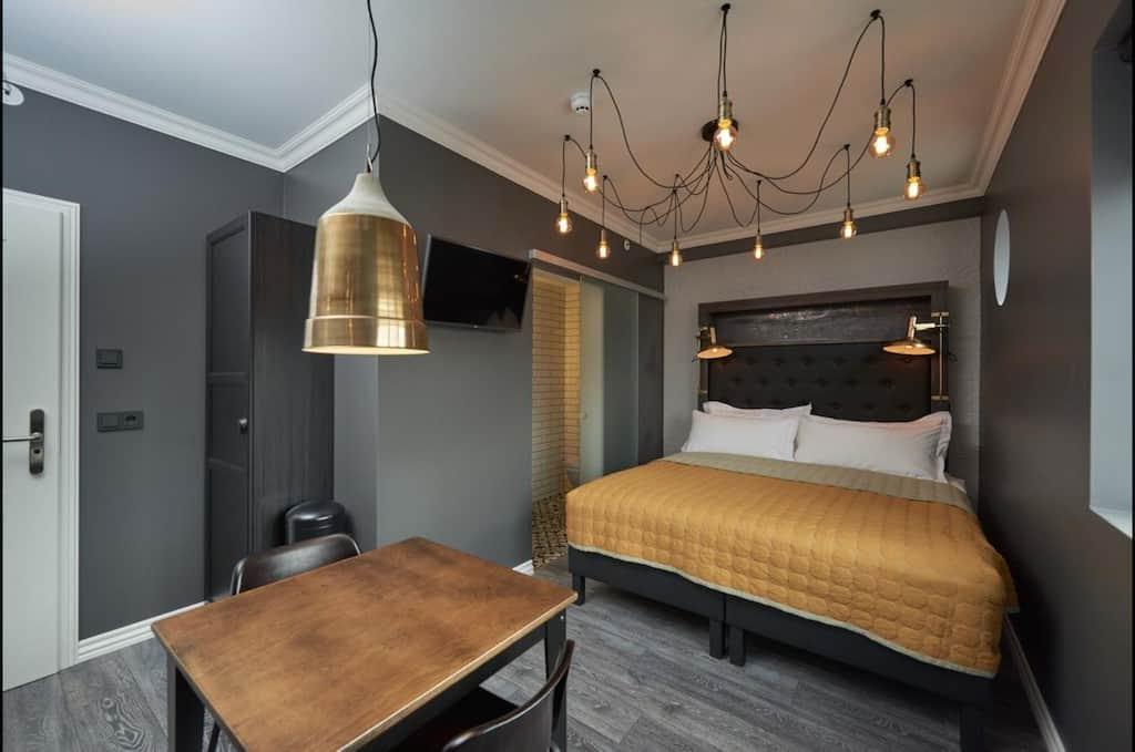 unique hotel in Reykjavik