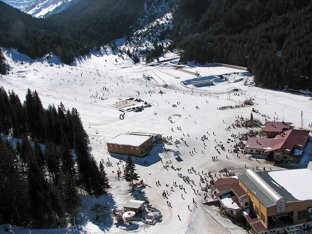 Top 10 alternative ski resorts in Europe Global Grasshopper