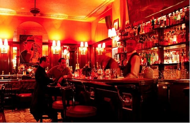 Best Historic Cafes Paris