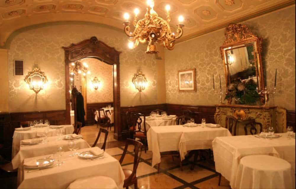 Caffe Torino Turin