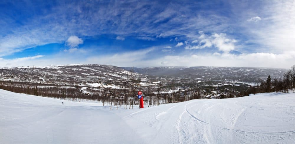 Geilo, Norway